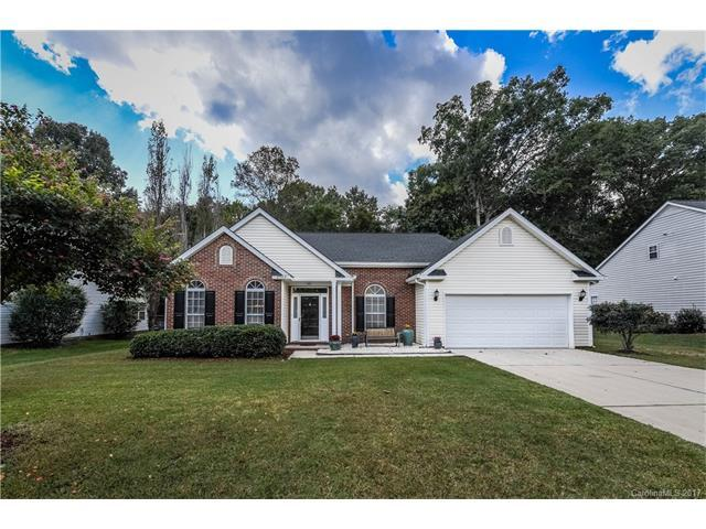 8903 Bryson Bend Drive, Charlotte, NC 28277 (#3326841) :: Stephen Cooley Real Estate Group