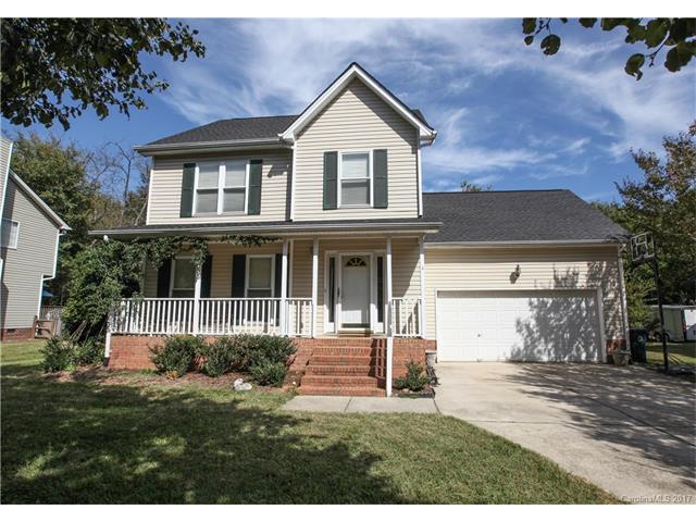 19612 Tryon Street, Cornelius, NC 28031 (#3326894) :: High Performance Real Estate Advisors