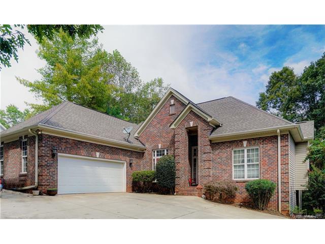 7748 Long Bay Parkway #10, Catawba, NC 28609 (#3326896) :: Cloninger Properties