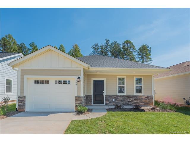 164 Flat Rock Drive #288, Denver, NC 28037 (#3326940) :: Cloninger Properties