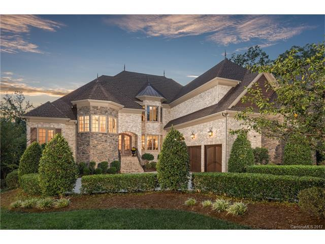 614 Beauhaven Lane, Waxhaw, NC 28173 (#3326969) :: High Performance Real Estate Advisors