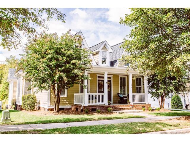 826 Stratford Run Drive #827, Fort Mill, SC 29708 (#3326987) :: Pridemore Properties