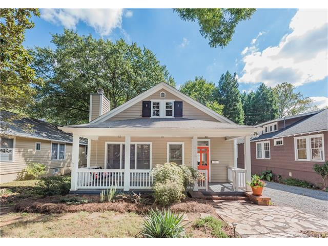 516 Pecan Avenue, Charlotte, NC 28204 (#3327023) :: The Ann Rudd Group