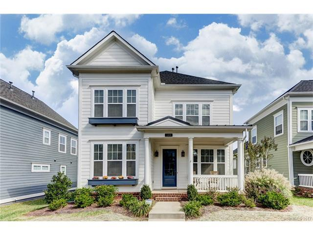 1109 Cedar Park Drive, Pineville, NC 28134 (#3327041) :: Southern Bell Realty