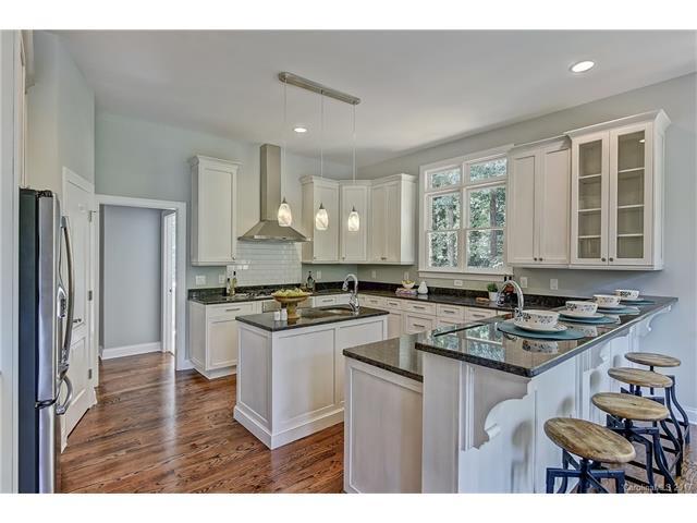 105 Beech Pointe Lane, Mooresville, NC 28117 (#3327055) :: Besecker Homes Team