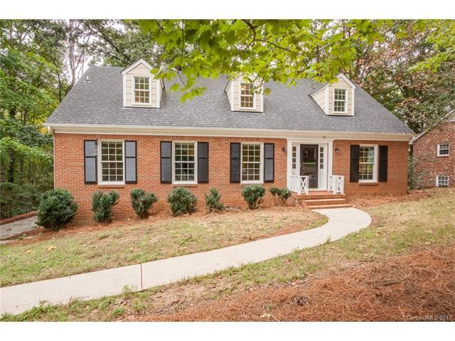 6344 Saint John Lane, Charlotte, NC 28210 (#3327106) :: High Performance Real Estate Advisors