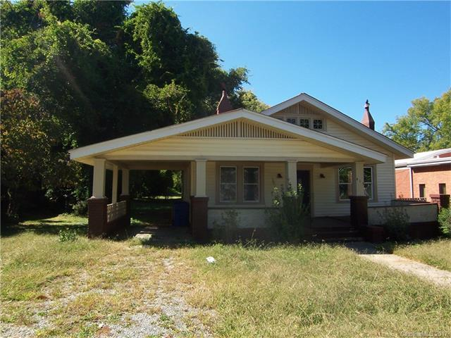 415 N Washington Street, Shelby, NC 28150 (#3327171) :: Caulder Realty and Land Co.