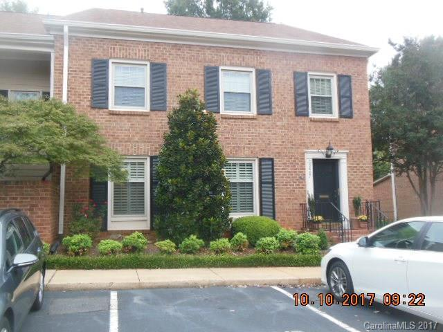 6667 Bunker Hill Circle, Charlotte, NC 28210 (#3327172) :: Stephen Cooley Real Estate Group