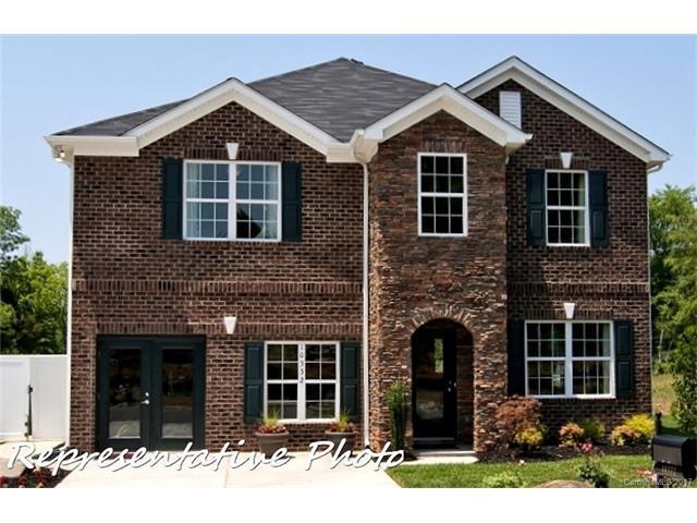 5503 Fenway Drive Lot 32, Charlotte, NC 28273 (#3327184) :: SearchCharlotte.com