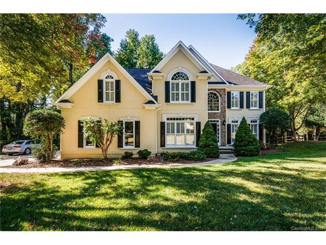 15721 Delancey Lane, Huntersville, NC 28078 (#3327204) :: Stephen Cooley Real Estate Group