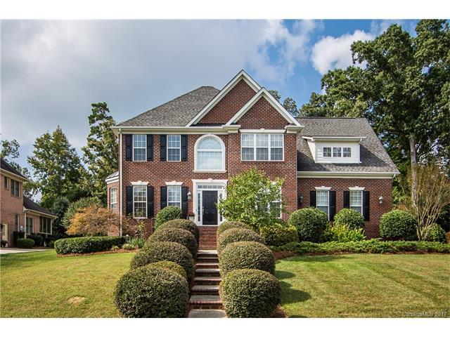 4221 Shannamara Drive, Matthews, NC 28104 (#3327206) :: Leigh Brown and Associates with RE/MAX Executive Realty