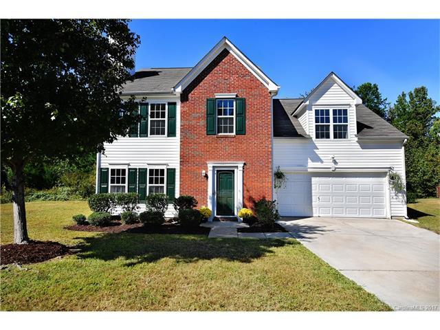 705 Pawley Drive, Charlotte, NC 28214 (#3327217) :: Miller Realty Group