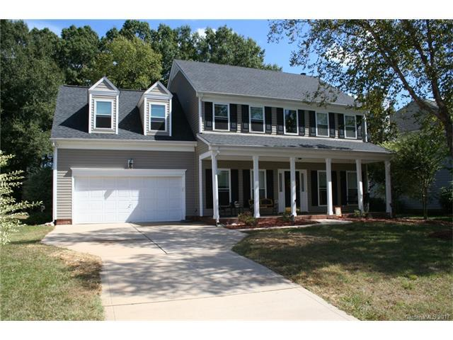 1331 Yorkshire Place NW, Concord, NC 28027 (#3327240) :: Team Honeycutt