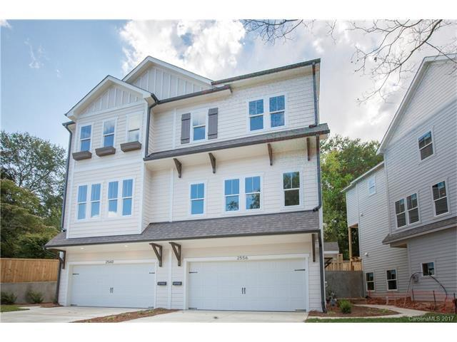 2556 Vail Avenue #2556, Charlotte, NC 28207 (#3327250) :: The Ann Rudd Group