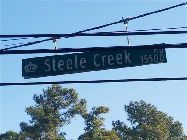15501 Steele Creek Road, Charlotte, NC 28273 (#3327357) :: High Performance Real Estate Advisors