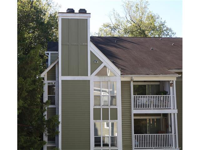 2508 Cranbrook Lane #11, Charlotte, NC 28207 (#3327396) :: Pridemore Properties
