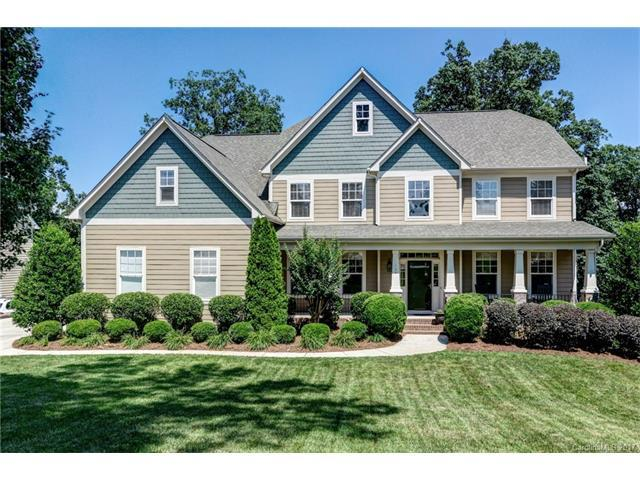 134 Preserve Way, Mooresville, NC 28117 (#3327466) :: The Temple Team