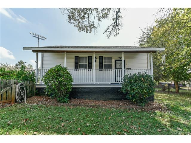 213 Calhoun Street #9, Fort Mill, SC 29715 (#3327503) :: Southern Bell Realty