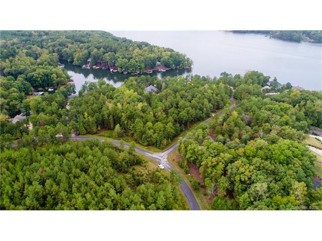 Lot 9 Plantation Way Lot 9, Waterfro, Mount Gilead, NC 27306 (#3327566) :: Exit Mountain Realty