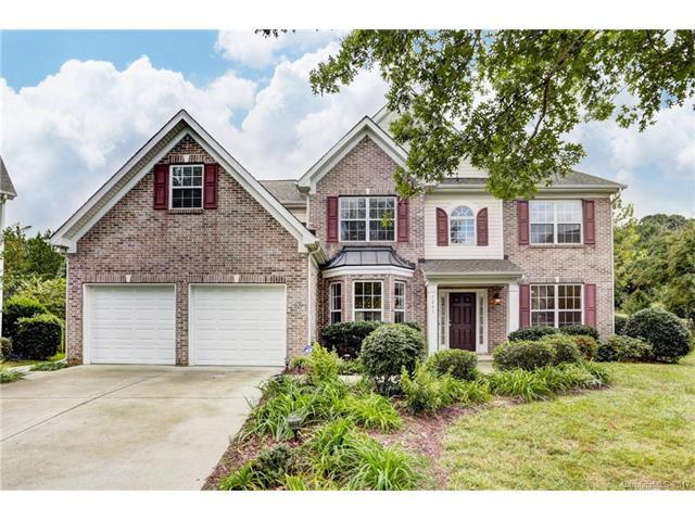 1203 Langdon Terrace Drive, Indian Trail, NC 28079 (#3327579) :: The Elite Group