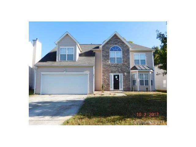 4611 Canipe Drive, Charlotte, NC 28269 (#3327627) :: LePage Johnson Realty Group, Inc.