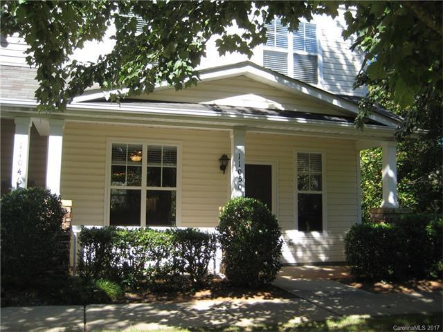11050 Dundarrach Lane, Charlotte, NC 28277 (#3327630) :: High Performance Real Estate Advisors