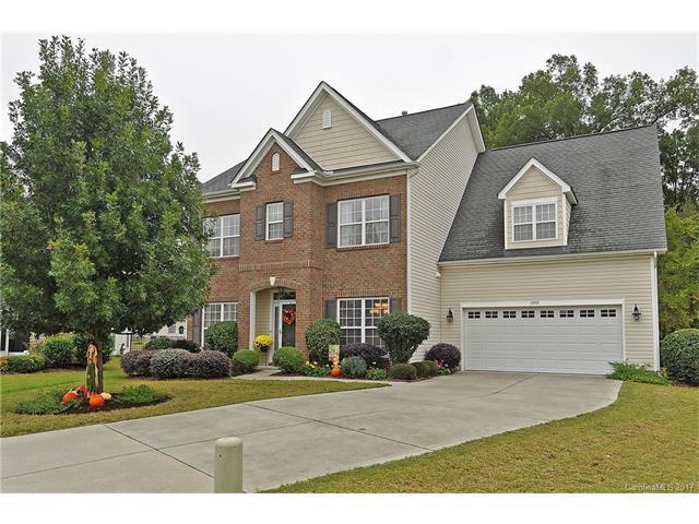 13919 Mill River Lane, Charlotte, NC 28273 (#3327641) :: High Performance Real Estate Advisors
