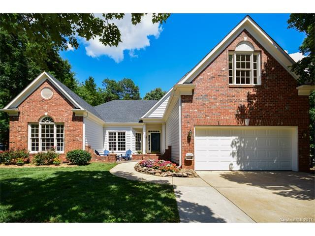 5508 Tullamore Lane, Charlotte, NC 28269 (#3327643) :: The Ramsey Group