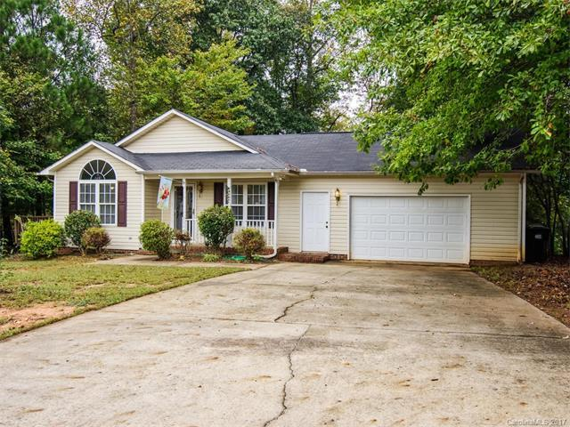 7564 Anchors Aweigh Lane, Sherrills Ford, NC 28673 (#3327649) :: Cloninger Properties
