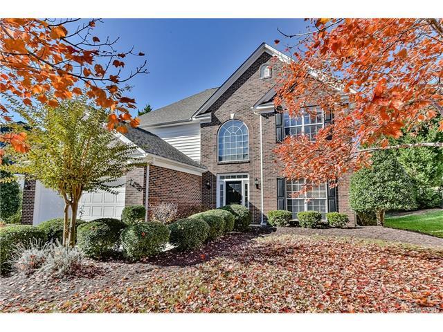 15925 Lavenham Road, Huntersville, NC 28078 (#3327670) :: LePage Johnson Realty Group, Inc.