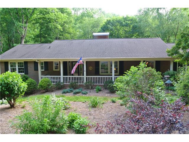 275 Ivy Drive, Rutherfordton, NC 28139 (#3327693) :: Washburn Real Estate