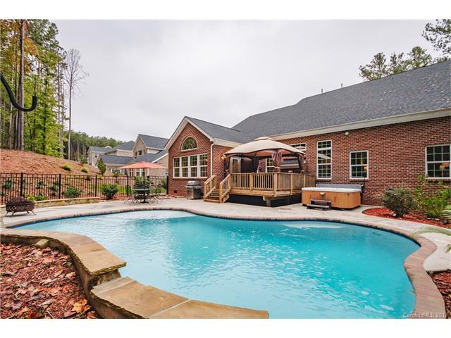 7986 Norman Pointe Drive, Denver, NC 28037 (#3327714) :: The Elite Group