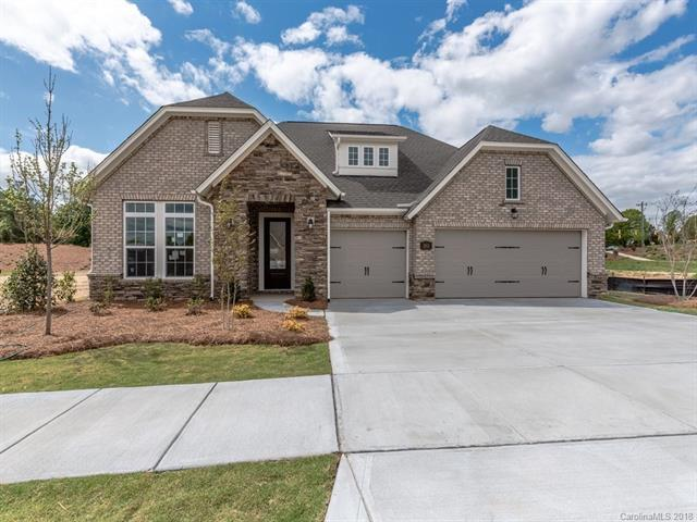 2512 Livery Stable Drive #04, Matthews, NC 28105 (#3327747) :: The Ramsey Group