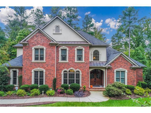 1389 Ridgewood Drive, Rock Hill, SC 29732 (#3327774) :: Burton Real Estate Group