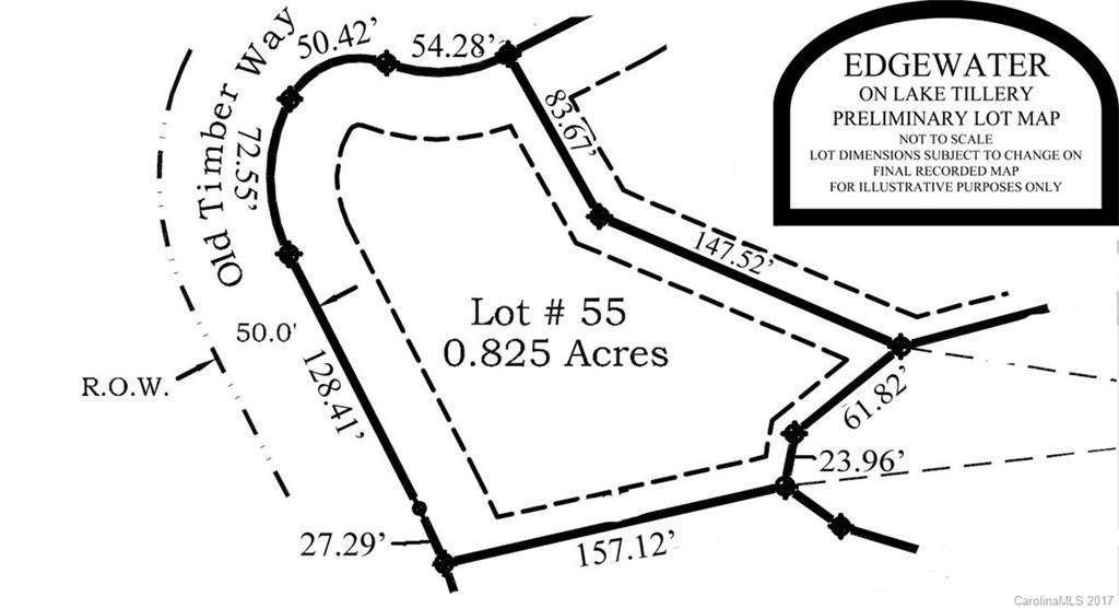 Lot 55 Old Timber Way - Photo 1