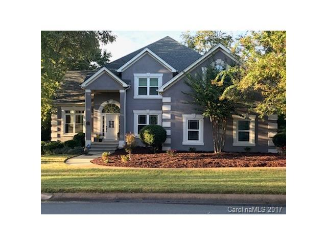 205 Commodore Court, Belmont, NC 28012 (#3327836) :: Exit Mountain Realty
