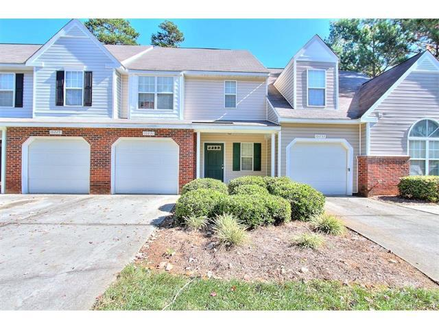 10231 University Park Lane, Charlotte, NC 28213 (#3327866) :: Southern Bell Realty