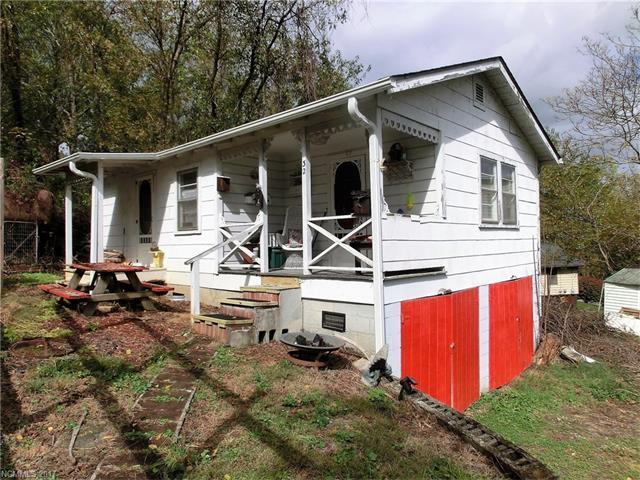 32 Frady Lane, Asheville, NC 28803 (#3327869) :: Stephen Cooley Real Estate Group