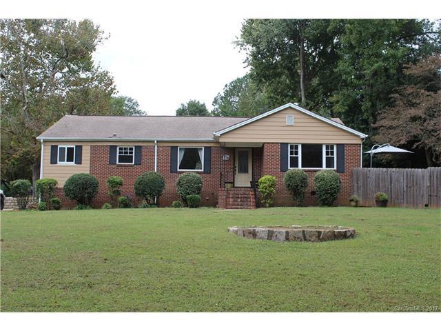 938 Sewickley Drive, Charlotte, NC 28209 (#3327920) :: High Performance Real Estate Advisors