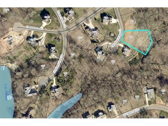 115 Shadow Ridge Court #3, Statesville, NC 28677 (#3328038) :: Cloninger Properties