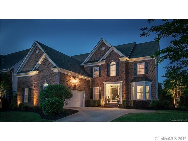 7604 Birchwalk Drive #134, Huntersville, NC 28078 (#3328118) :: LePage Johnson Realty Group, Inc.