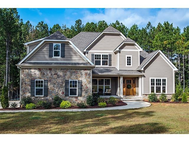 118 Trent Pines Drive, Mooresville, NC 28117 (#3328186) :: Exit Mountain Realty