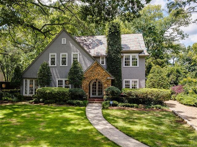 2634 Selwyn Avenue, Charlotte, NC 28209 (#3328314) :: Pridemore Properties