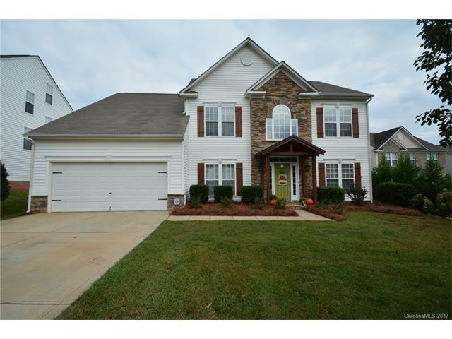 2354 Smith Cove Road, Denver, NC 28037 (#3328318) :: Exit Mountain Realty