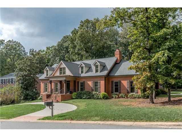 247 Hargett Court, Charlotte, NC 28211 (#3328357) :: Pridemore Properties