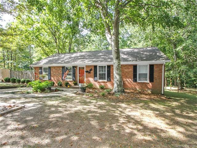 512 Anne Avenue, Waxhaw, NC 28173 (#3328419) :: High Performance Real Estate Advisors