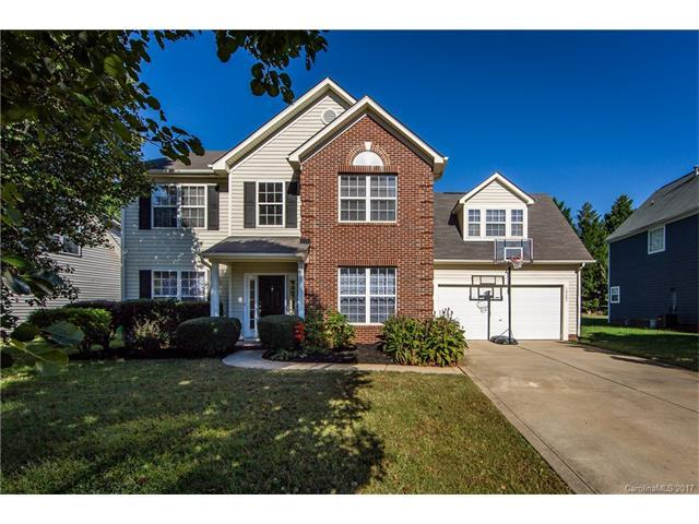 10303 Baskerville Avenue #103, Charlotte, NC 28269 (#3328484) :: The Ramsey Group