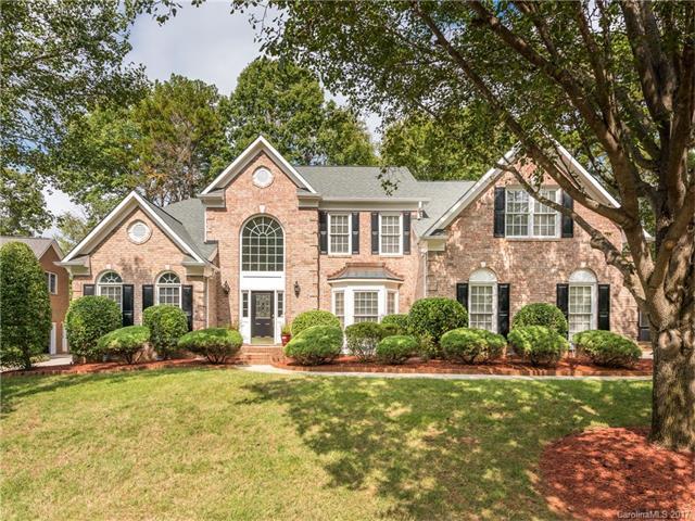 3206 Pollard Court, Charlotte, NC 28270 (#3328503) :: Pridemore Properties