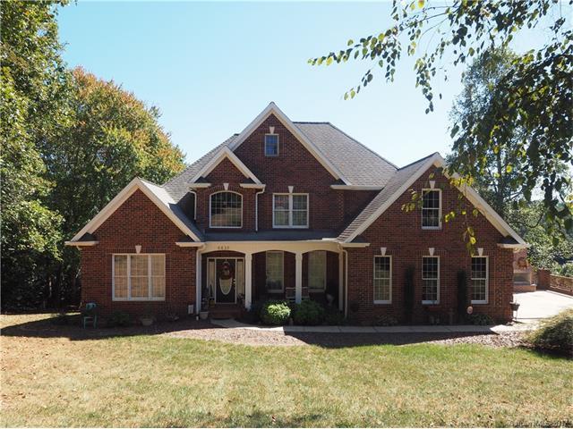6410 Hayden Drive, Hickory, NC 28601 (#3328541) :: Pridemore Properties
