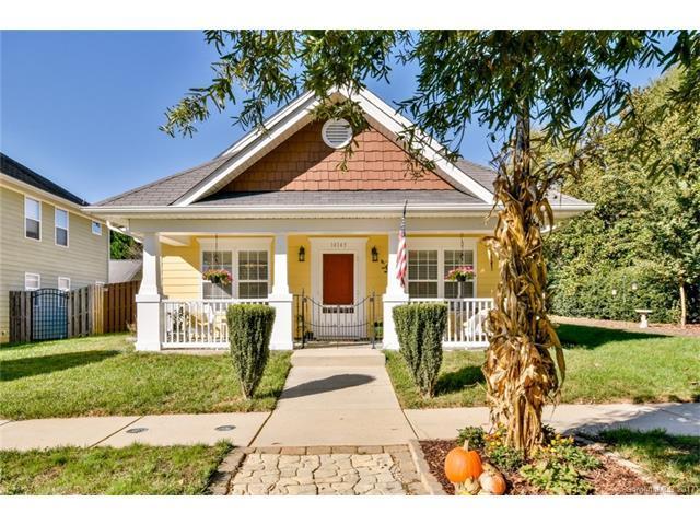 14143 Magnolia Bend Drive, Huntersville, NC 28078 (#3328593) :: High Performance Real Estate Advisors